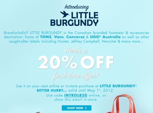 Discount coupons australia