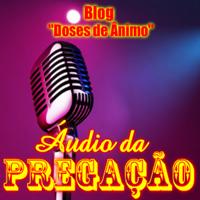 Pregador: Adailton Cavalcante