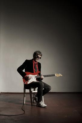 En este blog creemos en Spinetta