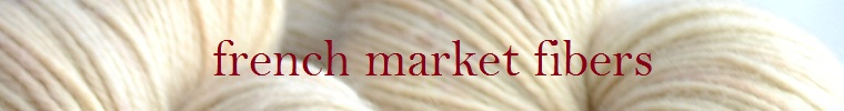 French Market Fibers
