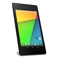 New Nexus 7