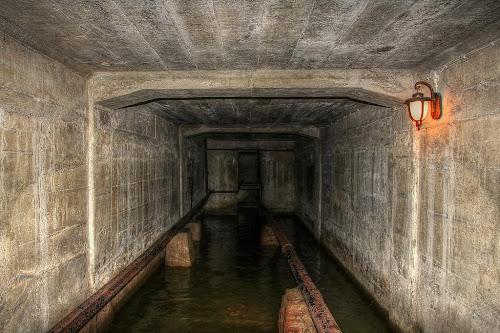 Lorong bawah tanah