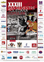 XXXIII San Silvestre Toledana