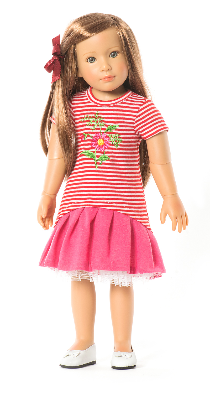 Kidz n Cats 2015 doll Rosie