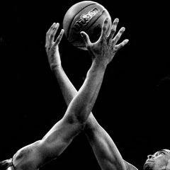 Bucks versus Nets
