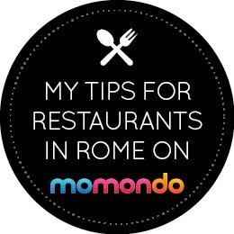 My Tips for Restaurants in Rome