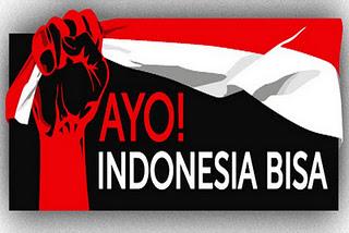 sea games 2011 ayo Indonesia bisa
