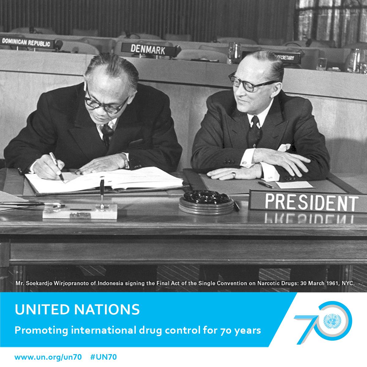 United Nations Quietly Pushes International Gun Control