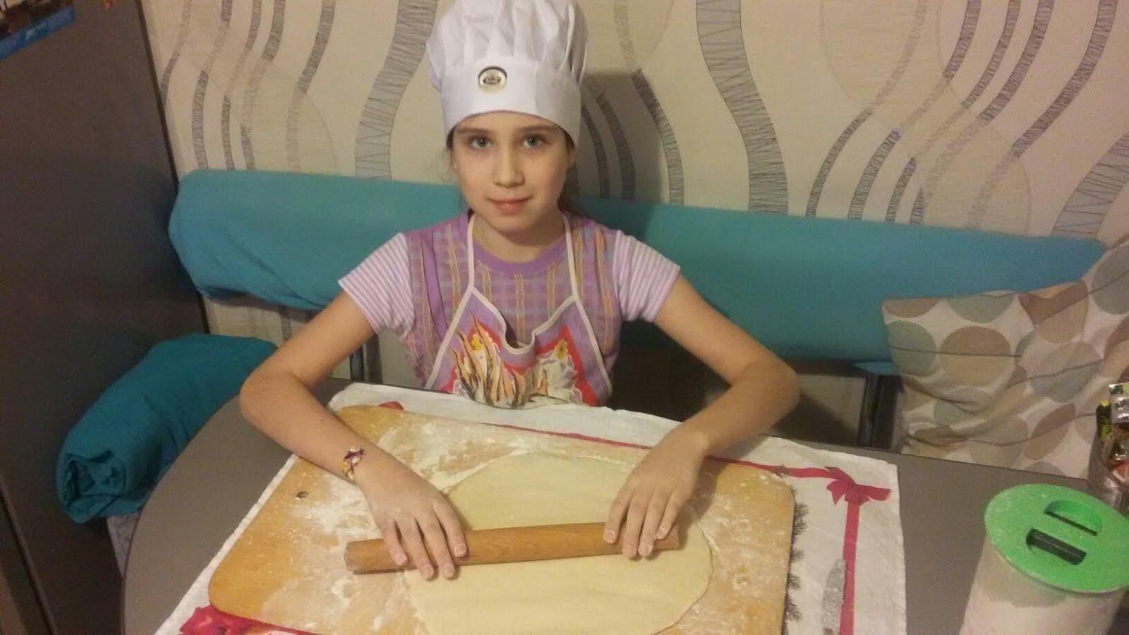 Алтайская кухня