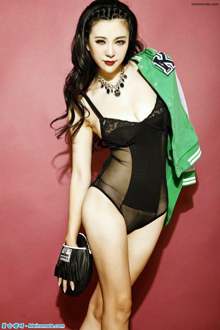 Bold female models just super cool little hope