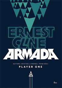 """ARMADA"" - Cline Ernest"