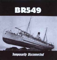 BR5-49: Temporarily Disconnected EP (2003)