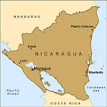 Nicaragua Managua North Mission