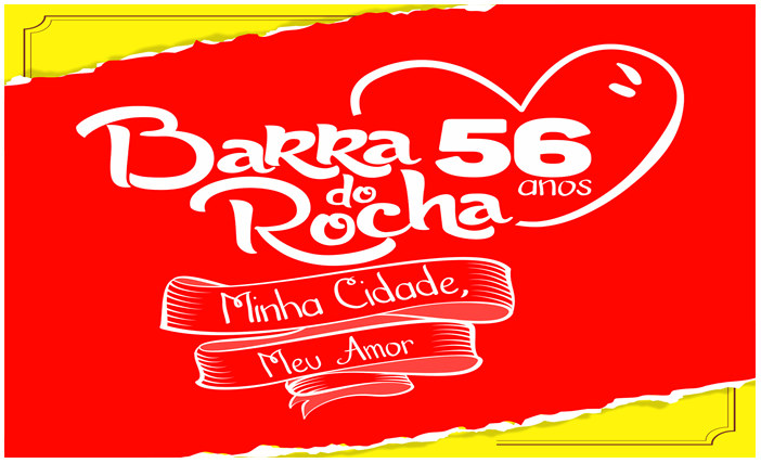"Barra do Rocha ""56 ANOS"""