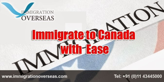 Canadian Immigration With Ease