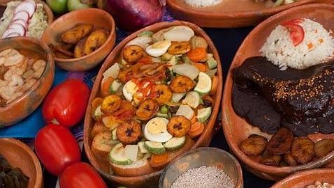 Gastronomía de Chiapas