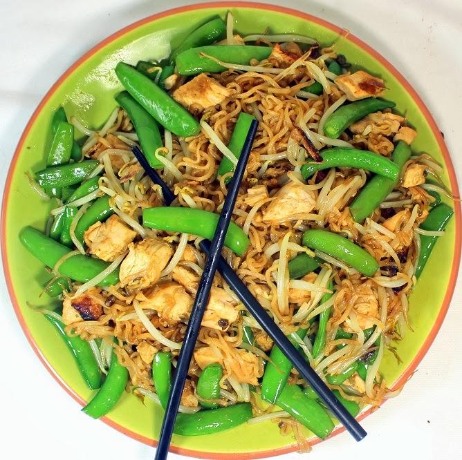 ... By eRecipeCards: Ramen Noodle Stir Fry - 52 Ramen Noodle Upgrades