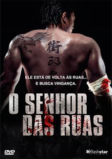senhor Download   O Senhor Das Ruas   DVDR (2013)
