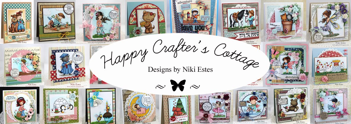 Happy Crafter's Cottage