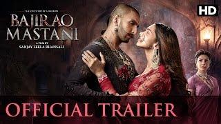 Bajirao Mastani Official Trailer with Subtitles _ Ranveer Singh, Deepika Padukone, Priyanka Chopra