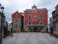 Ayuntamiento de Navia - Navia City Hall