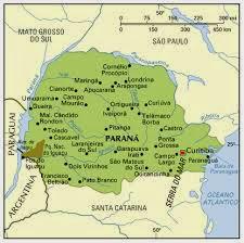 Melhores Pontos Turísticos do Paraná
