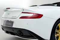 Aston Martin Vanquish Seen On www.coolpicturegallery.us