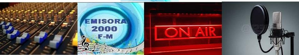 emisora2000fm.com