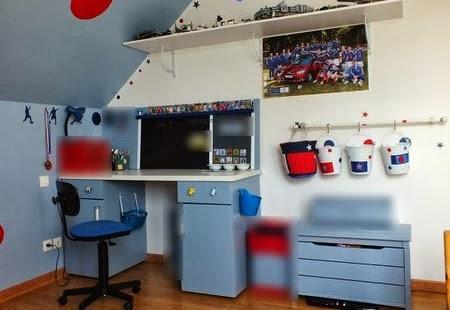 diy bureau enfant - Ecosia