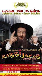 Phim Cuộc Phiêu Lưu Của Giáo Sĩ Jacob