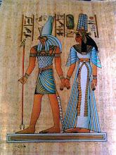 La mujer de Faraón