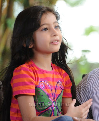 Deiva Thirumagal Baby Sara Photos   Actress Kamapichachi Photos