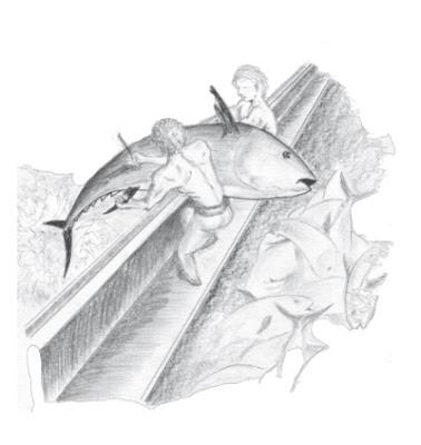 Il·lustració: David Granato