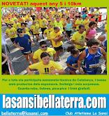 LaSansi Bellaterra'18 (11.09.18)