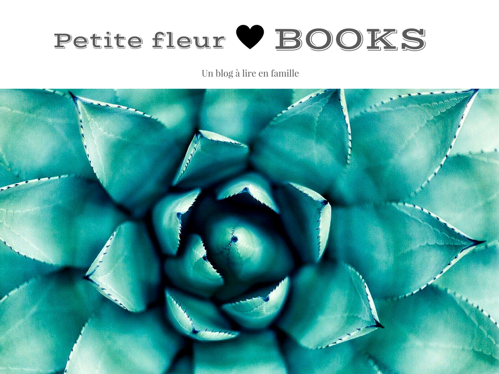 petite fleur loves books
