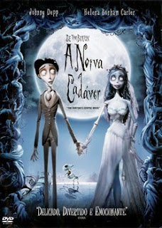 Download – A Noiva Cadáver – DVDRip AVI Dual Áudio