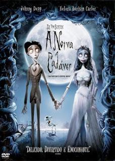 Download – A Noiva Cadáver – DVDRip AVI Dual Áudio