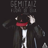 Fuori Di Qua Out Of My Way pt. 2 artwork