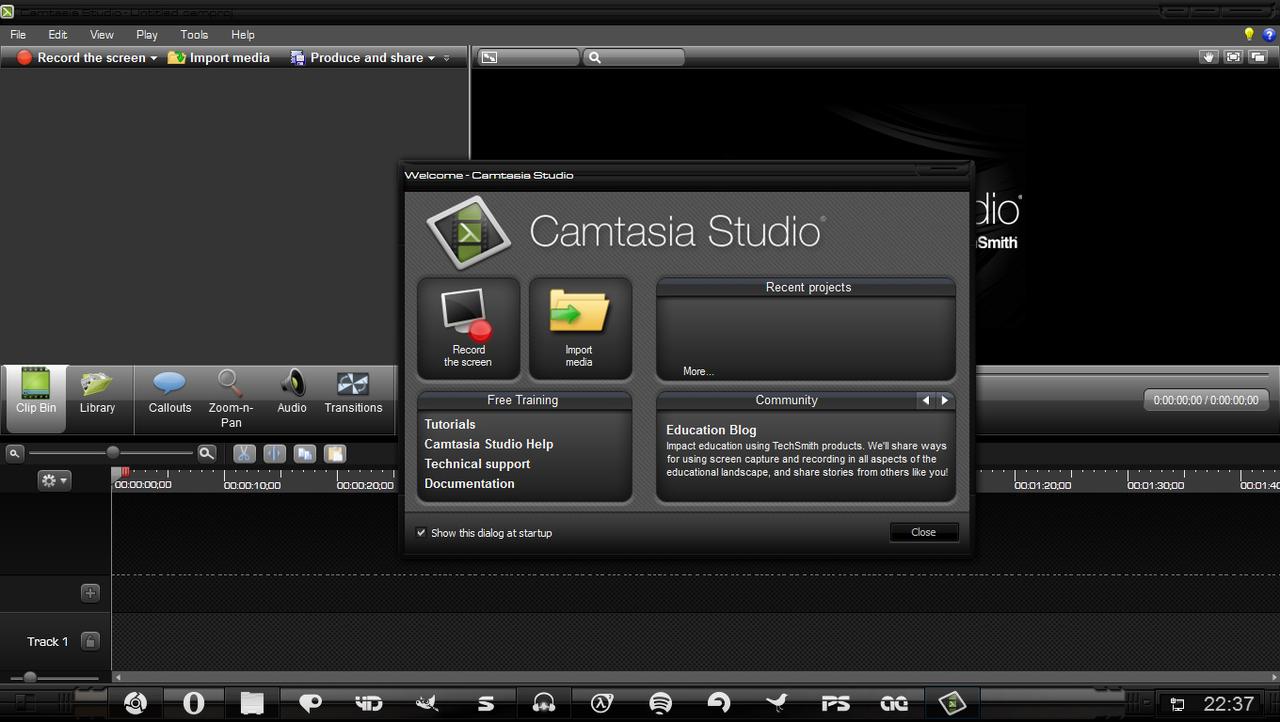 camtasia studio 8 full español mega 64 bits