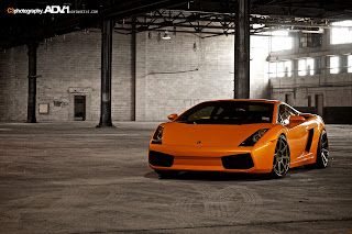 Lamborghini Gallardo HD Fotos HD Wallpaper