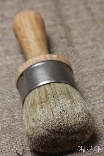 waxwell brush Lilyfield Life