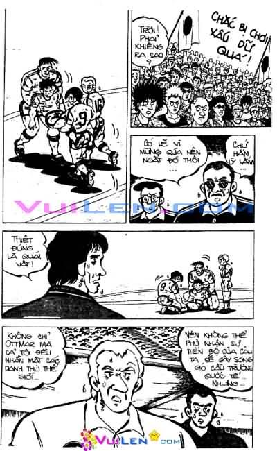 Jindodinho - Đường Dẫn Đến Khung Thành III  Tập 37 page 73 Congtruyen24h