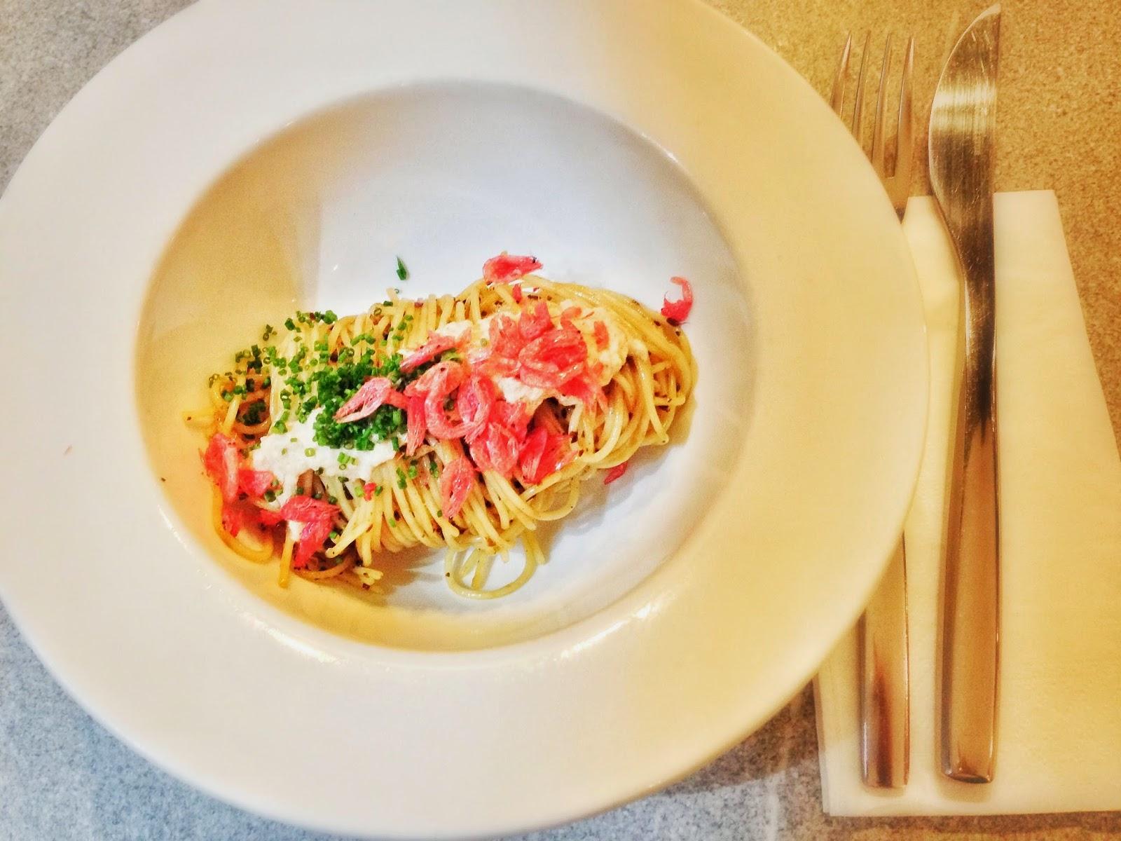 Saveur's Pasta