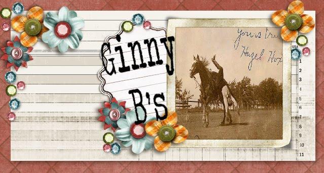 Ginny B's