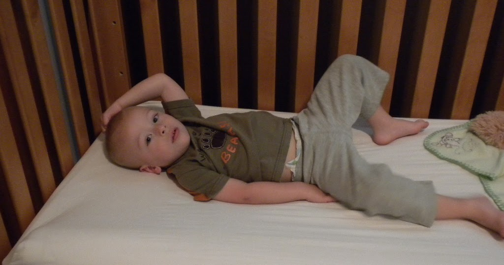 DIY MOM: Transitioning from Crib to Bed... thumps in the ...