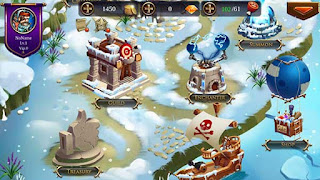 Heroes Reborn android game victoriatur