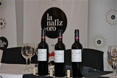 Don Miguel Comenge 2009, de Bodegas Comenge, clasificado para la Final Nacional de Los Mejores Vinos de España