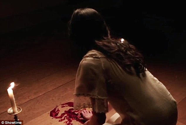 The Fine Art Diner Penny Dreadful What Does The Scorpion Symbolize