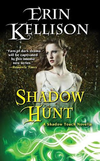 Shadow Hunt by Erin Kellison
