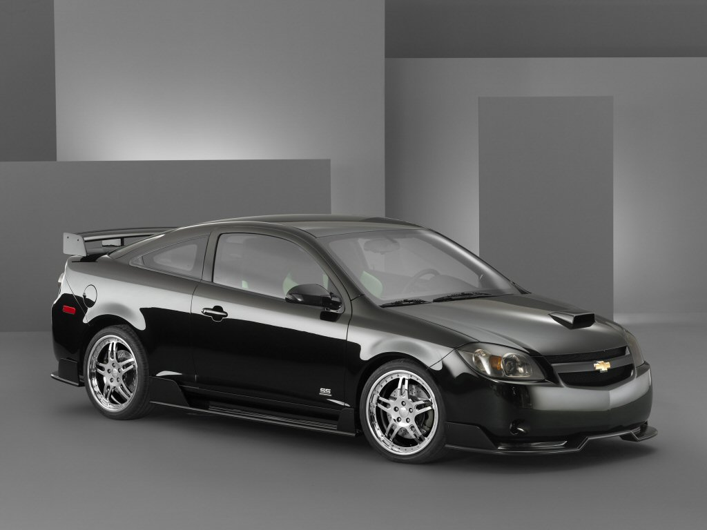 Chevy Cobalt ss Chevy Cobalt ss Coupe Videos